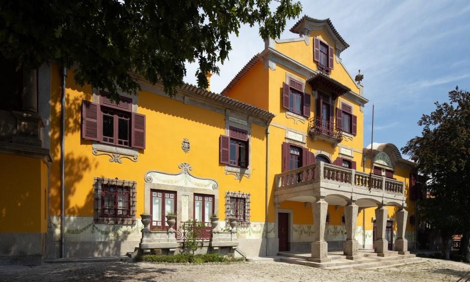 Museus do Porto - Casa de São Roque