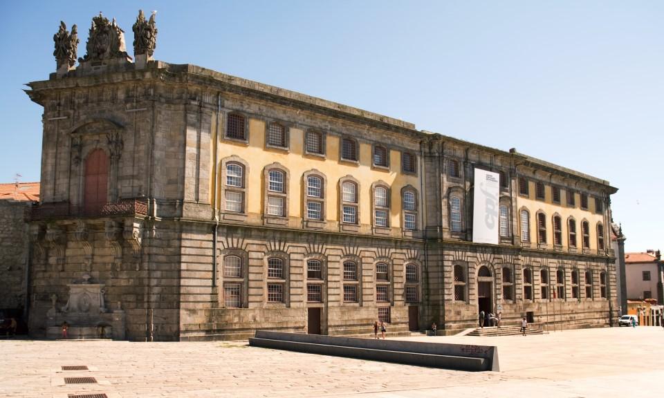 Museus do Porto- Centro Português da Fotografia