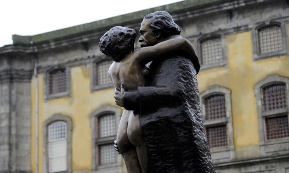Amor no Douro / Romance in Douro: Camilo Castelo Branco e Ana Plácido - Rota do Douro