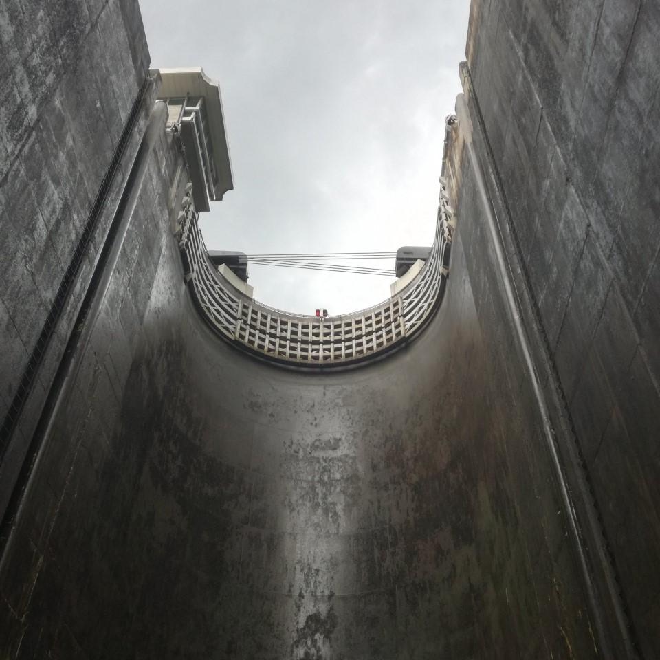 Barragens do Douro - Carrapatelo | Rota do Douro