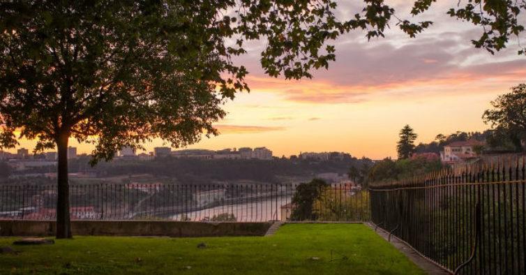 Atividades para fazer no Porto: Pôr-do-sol nas Virtudes - Rota do Douro
