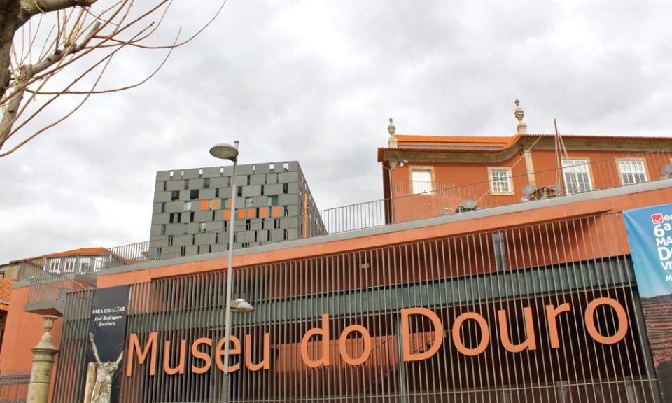 atividades para fazer no Douro - Museu do Douro | Rota do Douro