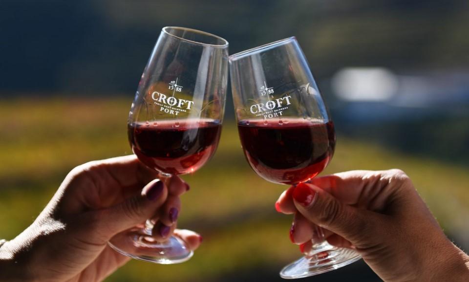 atividades para fazer no Douro - prova de vinho | Rota do Douro