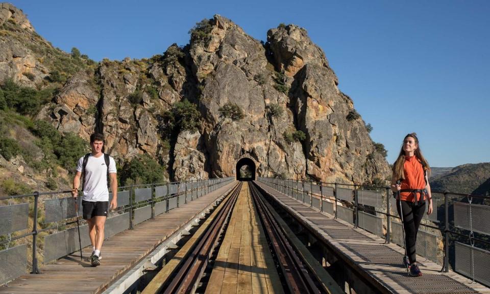 atividades para fazer no Douro - Rota dos Tuneis | Rota do Douro