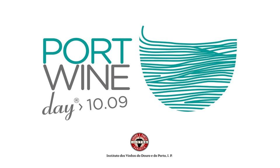 Port Wine Day - IVDP